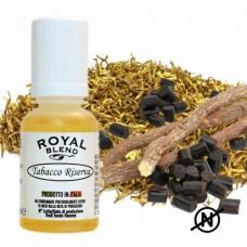 Royal Blend - Tabacco Riserva 18mg nicotina 10ml
