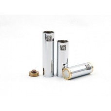 Labyrinth Mechanical Mod Mirror by Cosmic Innovations