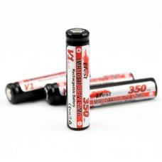 Efest 10440 350mAh IMR 3.7V battery