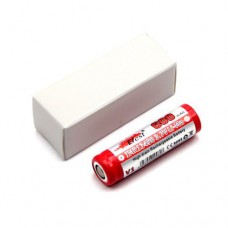 Efest 13450 600mah 3.7V rechargeable battery flat top
