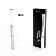 iKiss Box Black ELEAF