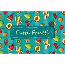 Flavourart - Blenderize (Tutti frutti) 18mg nicotina