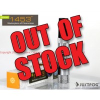 Atomizzatore Justfog 1453 Ultimate Clearomizer
