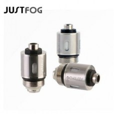 Head Coil per atomizzatore Justfog S14, G14, C14 e Q16 da 1,2ohm - Pacco da 5