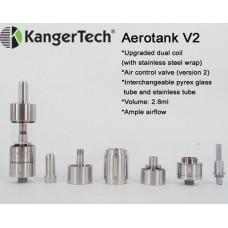 Atomizzatore Kanger AeroTank V2 dual coil